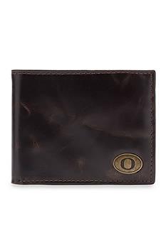 Jack Mason Oregon Legacy Traveler Wallet