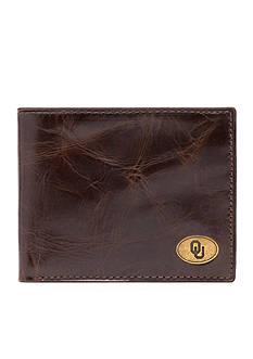 Jack Mason Oklahoma Legacy Traveler Wallet