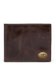 Jack Mason SMU Legacy Traveler Wallet
