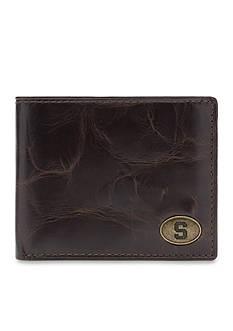 Jack Mason Syracuse Legacy Traveler Wallet