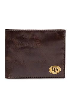 Jack Mason Texas A&M Legacy Traveler Wallet