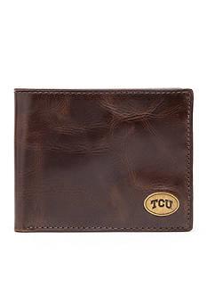 Jack Mason TCU Legacy Traveler Wallet