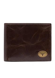 Jack Mason Texas Legacy Traveler Wallet