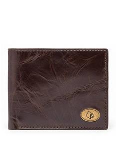 Jack Mason Louisville Legacy Traveler Wallet