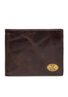 Jack Mason Virginia Legacy Traveler Wallet