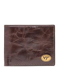 Jack Mason Virginia Tech Legacy Traveler Wallet