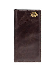 Jack Mason Kentucky Legacy Tall Wallet