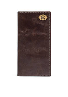 Jack Mason South Carolina Legacy Tall Wallet