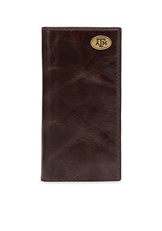 Jack Mason Texas A&M Legacy Tall Wallet
