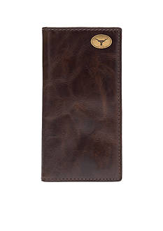 Jack Mason Texas Legacy Tall Wallet