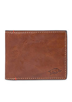 Jack Mason Arkansas Hangtime Traveler Wallet