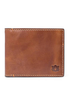 Jack Mason Auburn Hangtime Traveler Wallet