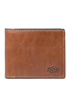Jack Mason Oklahoma State Hangtime Traveler Wallet