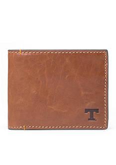 Jack Mason Tennessee Hangtime Traveler Wallet