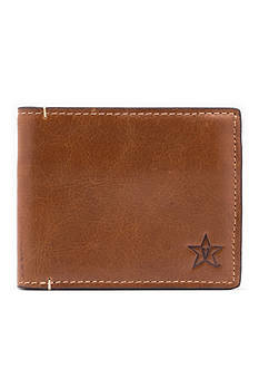 Jack Mason Vanderbilt Hangtime Traveler Wallet