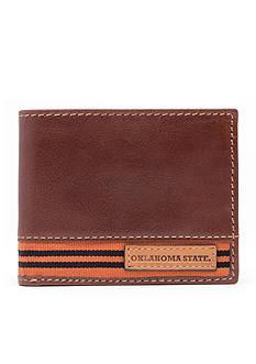 Jack Mason Oklahoma State Tailgate Traveler Wallet