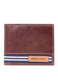 Jack Mason Penn State Tailgate Traveler Wallet