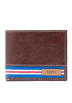 Jack Mason SMU Tailgate Traveler Wallet