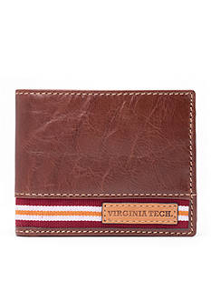 Jack Mason Virginia Tech Tailgate Traveler Wallet