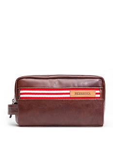 Jack Mason Nebraska Tailgate Shave Kit