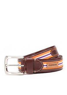 Jack Mason Clemson Tailgate Belt