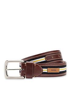 Jack Mason Iowa Tailgate Belt