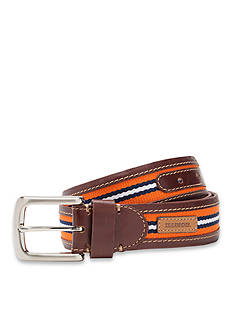 Jack Mason Illinois Tailgate Belt