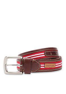 Jack Mason Stanford Tailgate Belt