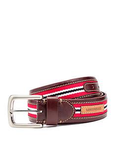 Jack Mason Louisville Tailgate Belt