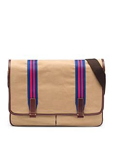 Jack Mason Ole Miss Tailgate Messenger Bag