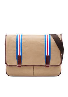 Jack Mason SMU Tailgate Messenger Bag