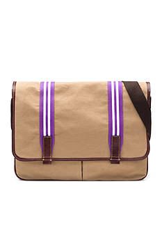 Jack Mason TCU Tailgate Messenger Bag