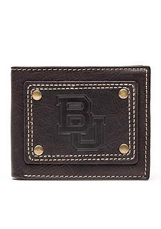 Jack Mason Baylor Gridiron Traveler Wallet