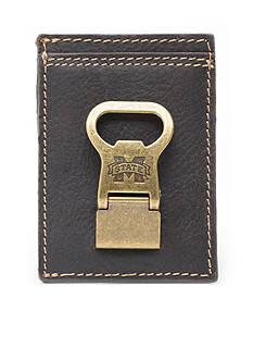 Jack Mason Mississippi State Gridiron Multicard Front Pocket Wallet