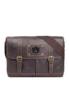 Jack Mason Auburn Gridiron Messenger Bag