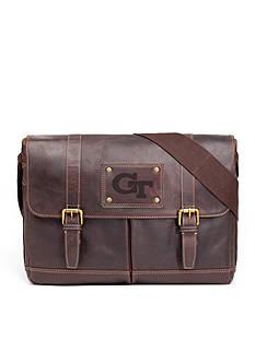 Jack Mason Georgia Tech Gridiron Messenger Bag