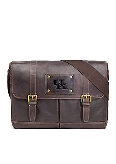 Jack Mason Kentucky Gridiron Messenger Bag