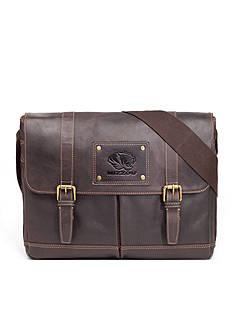 Jack Mason Missouri Gridiron Messenger Bag