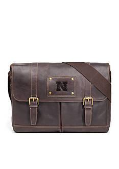 Jack Mason Nebraska Gridiron Messenger Bag