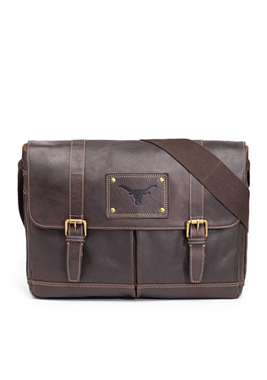 Jack Mason Texas Gridiron Messenger Bag
