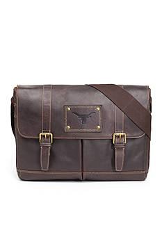 Jack Mason Texas Gridiron Messenger Bag