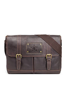 Jack Mason Vanderbilt Gridiron Messenger Bag