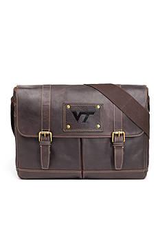 Jack Mason Virginia Tech Gridiron Messenger Bag