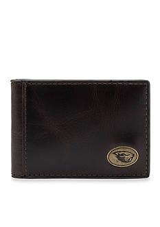 Jack Mason Oregon State Legacy Bifold Front Pocket Wallet
