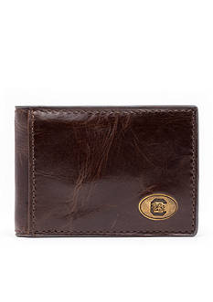 Jack Mason South Carolina Legacy Flip Bifold Front Pocket Wallet