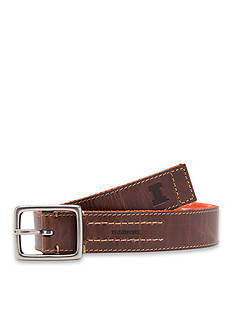 Jack Mason Illinois Alumni Belt