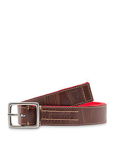 Jack Mason Texas Tech Alumni Belt
