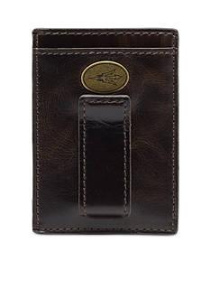 Jack Mason Arizona State Legacy Multicard Front Pocket Wallet