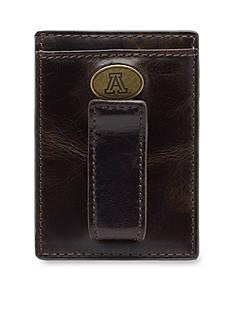 Jack Mason Arizona Legacy Multicard Front Pocket Wallet
