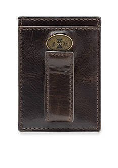 Jack Mason Iowa State Legacy Multicard Front Pocket Wallet